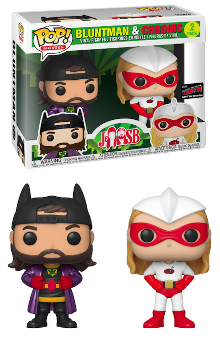 2019 Funko New York Comic Con Exclusives Guide 31