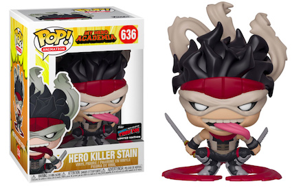 2019 Funko New York Comic Con Exclusives Guide 36