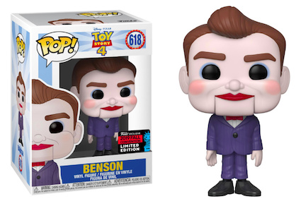 2019 Funko New York Comic Con Exclusives Guide 53