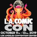 2019 Funko Pop LA Comic Con Exclusives