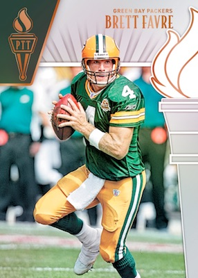 2019 Panini Passing the Torch Football Cards 3