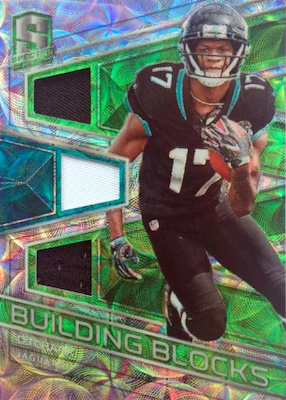 2019 Panini Spectra Football Cards 37