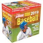 2019 Topps Heritage High Number Mega Box Chrome Baseball Cards