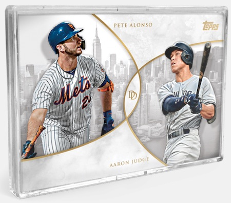 2019 Topps On Demand Set Trading Cards 31