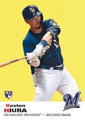2019 Topps Throwback Thursday Baseball Cards - Set 52 37