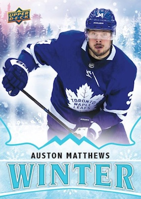 2019 Upper Deck Singles Day Winter Cards 4