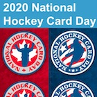 2020 Upper Deck National Hockey Card Day Trading Cards