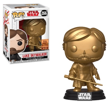 Ultimate Funko Pop Star Wars Figures Checklist and Gallery 317