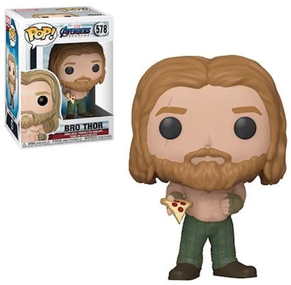 Ultimate Funko Pop Thor Figures Checklist and Gallery 21