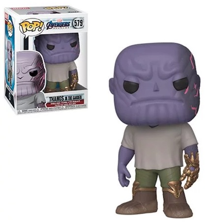 Ultimate Funko Pop Thanos Figures Guide 23