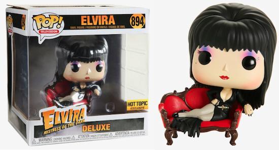 Ultimate Funko Pop Elvira Vinyl Figures Guide 8