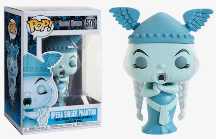 Ultimate Funko Pop Haunted Mansion Figures Checklist and Gallery 15