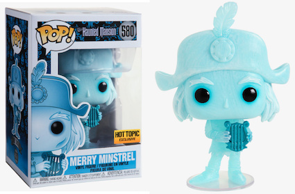 Ultimate Funko Pop Haunted Mansion Figures Checklist and Gallery 17