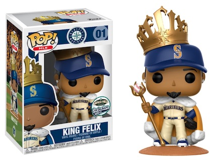 Ultimate Funko Pop MLB Figures Checklist and Gallery 2