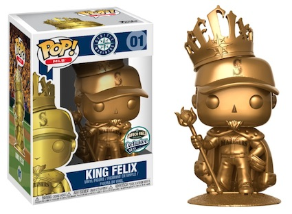 Ultimate Funko Pop MLB Figures Checklist and Gallery 3
