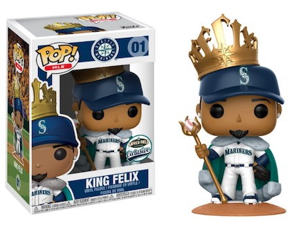 Ultimate Funko Pop MLB Figures Checklist and Gallery 1