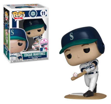 Ultimate Funko Pop MLB Figures Checklist and Gallery 21