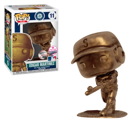 Ultimate Funko Pop MLB Figures Checklist and Gallery 23