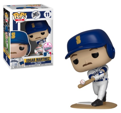 Ultimate Funko Pop MLB Figures Checklist and Gallery 22