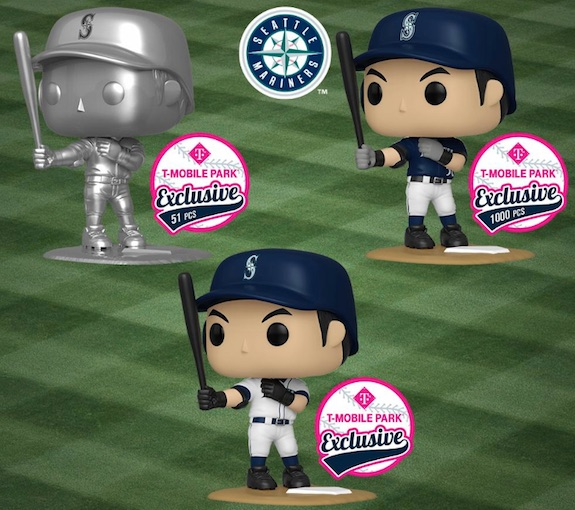 Ultimate Funko Pop MLB Figures Checklist and Gallery 61