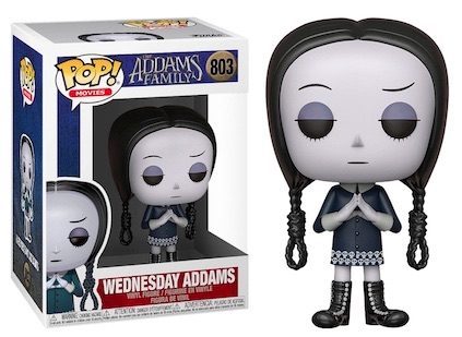 Funko Pop The Addams Family Vinyl Figures 15