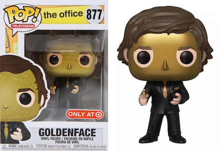 Ultimate Funko Pop The Office Figures Gallery and Checklist 11