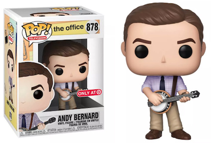 Ultimate Funko Pop The Office Figures Gallery and Checklist 12
