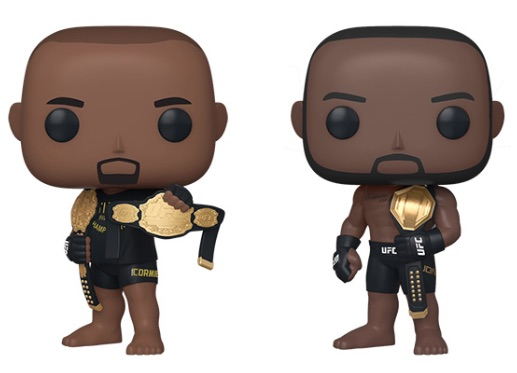 Ultimate Funko Pop UFC Vinyl Figures Guide 14