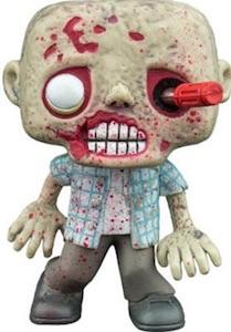 Ultimate Funko Pop Walking Dead Figures Checklist and Gallery 7
