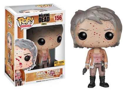 Ultimate Funko Pop Walking Dead Figures Checklist and Gallery 51