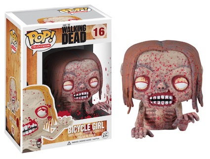 Ultimate Funko Pop Walking Dead Figures Checklist and Gallery 9