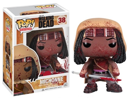 Ultimate Funko Pop Walking Dead Figures Checklist and Gallery 17