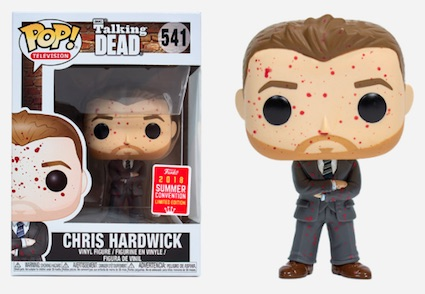 Ultimate Funko Pop Walking Dead Figures Checklist and Gallery 70