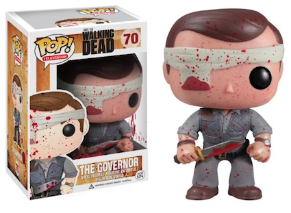 Ultimate Funko Pop Walking Dead Figures Checklist and Gallery 29