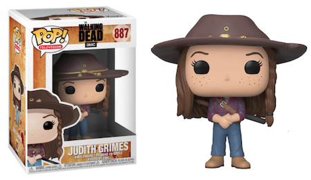Ultimate Funko Pop Walking Dead Figures Checklist and Gallery 80