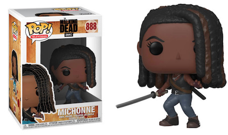 Ultimate Funko Pop Walking Dead Figures Checklist and Gallery 82