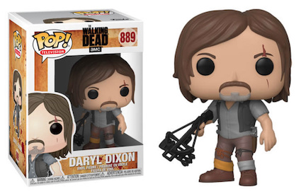 Ultimate Funko Pop Walking Dead Figures Checklist and Gallery 83