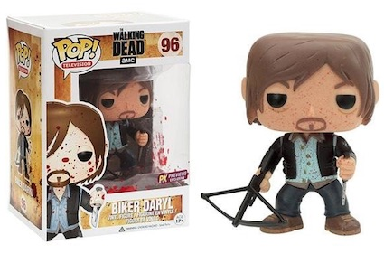 Ultimate Funko Pop Walking Dead Figures Checklist and Gallery 34