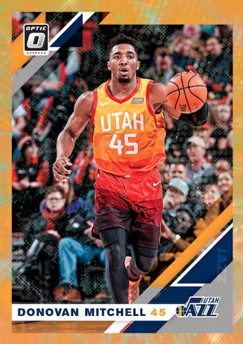 2019-20 Donruss Optic Basketball Cards 5