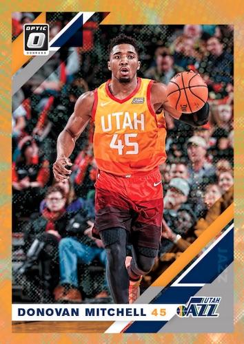 2019-20 Donruss Optic Basketball Cards 3