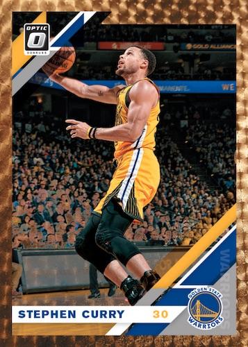 2019-20 Donruss Optic Basketball Cards 2