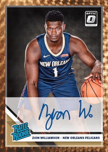 2019-20 Donruss Optic Basketball Cards 7