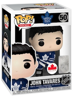 Ultimate Funko Pop NHL Hockey Figures Checklist and Gallery 57