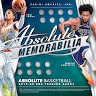 2019 Panini Absolute Basketball