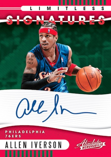 2019-20 Panini Absolute Memorabilia Basketball Cards 5
