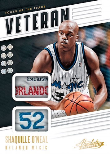 2019 20 Panini Absolute Memorabilia Basketball Checklist Boxes Details