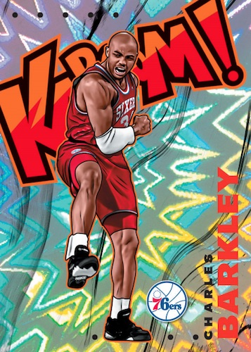 2019-20 Panini Crown Royale Basketball Cards 4