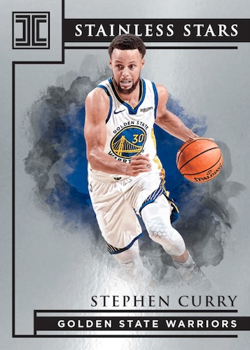 2019-20 Panini Impeccable Basketball Cards 3