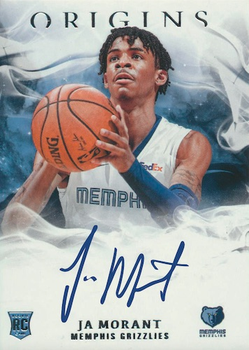 2019-20 Panini Origins Basketball Cards 4