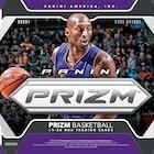 2019-20 Panini Prizm Basketball Cards